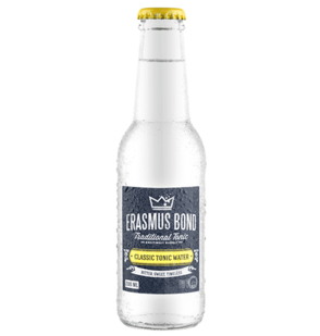 Tonic Erasmus Bond 24 x 200 ml